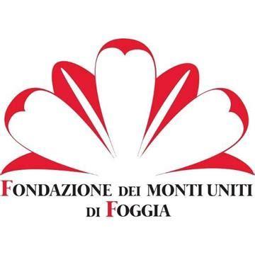 Logo Fondazione MONTI UNITI di FOGGIA